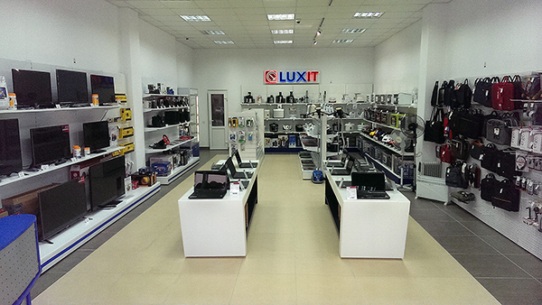LUXIT ����'����� �� �������� ������